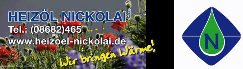 Heizöl Nickolai GmbH
